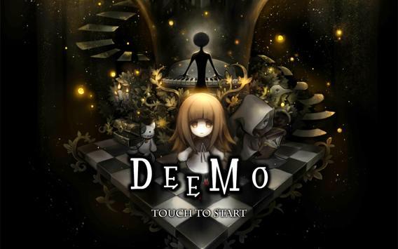 DEEMO تصوير الشاشة 10