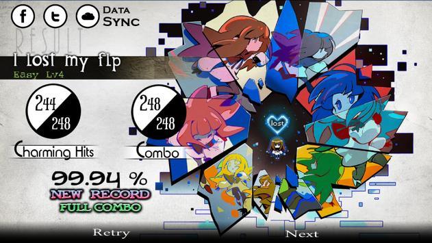 DEEMO تصوير الشاشة 5