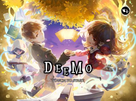 DEEMO 스크린샷 14