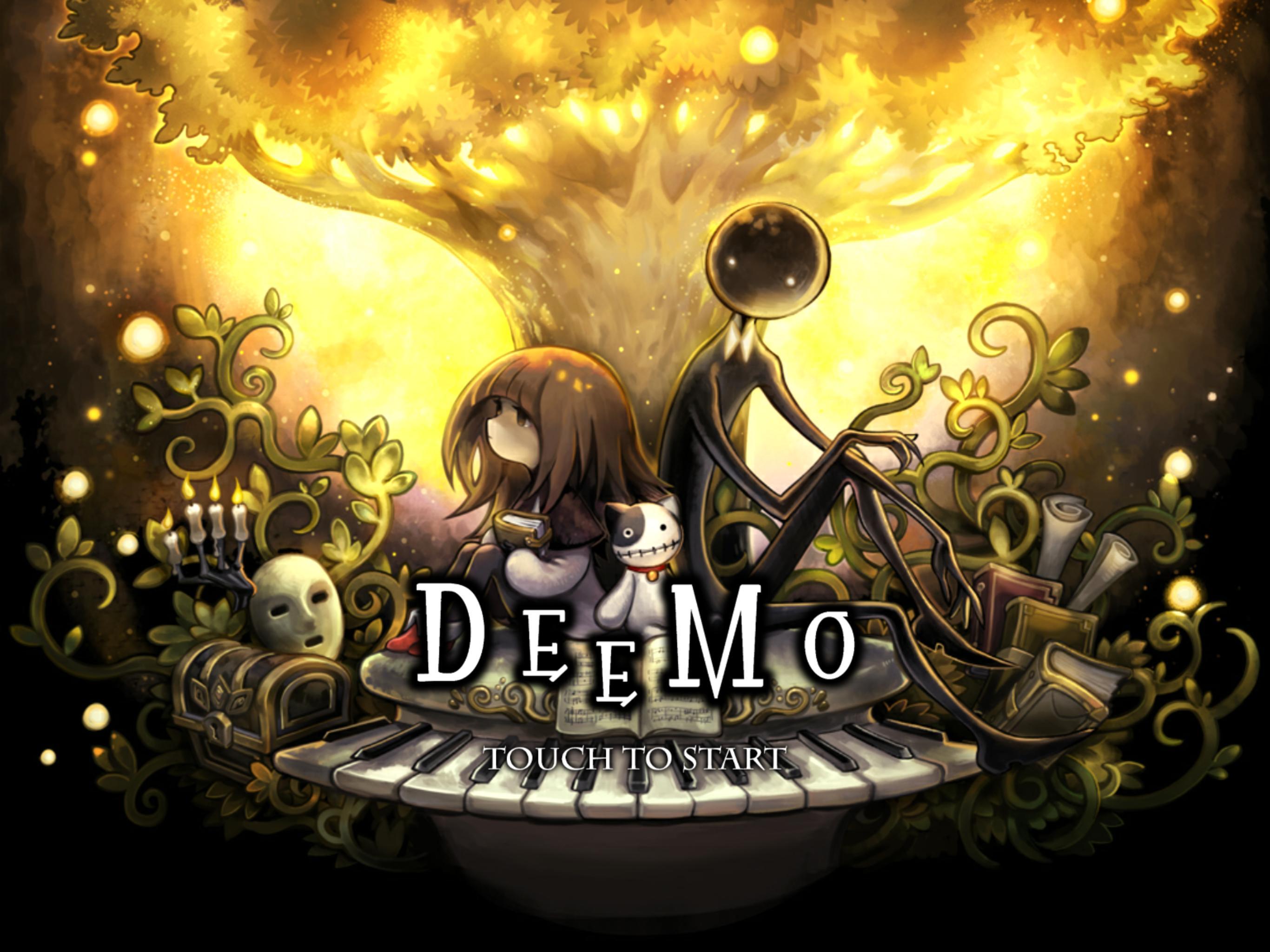 Android 用の DEEMO APK をダウンロード