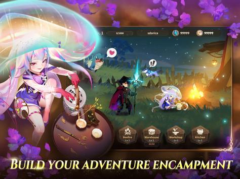 Sdorica imagem de tela 11