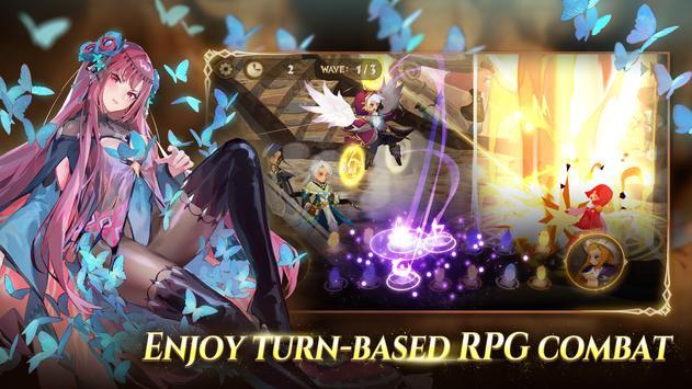Sdorica imagem de tela 2