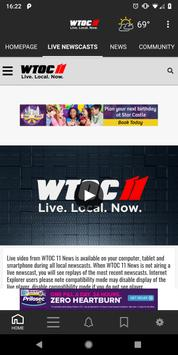 WTOC 11 News for Android - APK Download