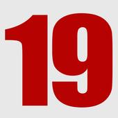 FOX19 Now icon