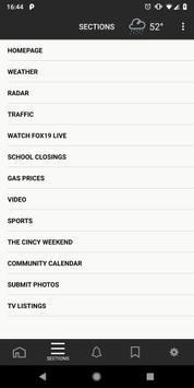 FOX19 Now screenshot 3