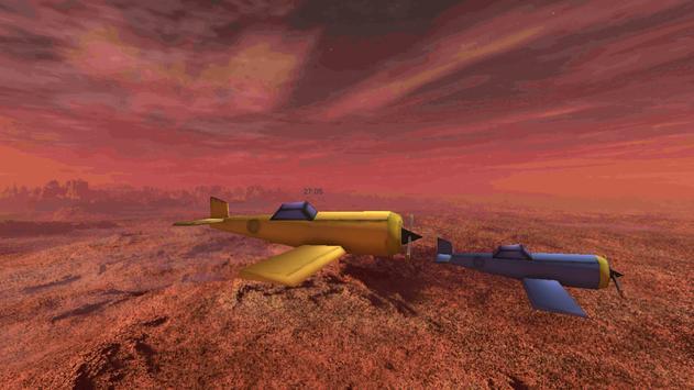 SkyFly-A Plane World screenshot 3