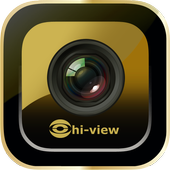 HiviewHD icon