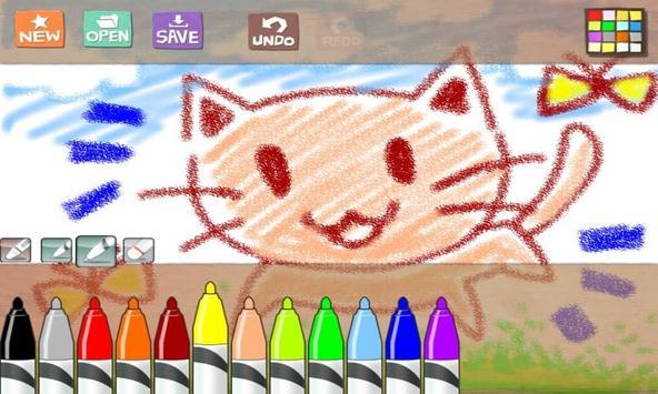 Hello Crayon screenshot 1