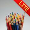 Water Color Pencil Lite ícone