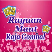 Rayuan Maut Raja Gombal icon