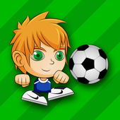 Soccer Game for Kids icon