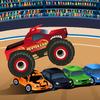 Monster Truck Game for Kids ikona