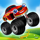 Monster Trucks Game for Kids 2 APK Android