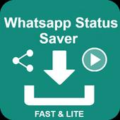Whatsapp Status Downloader 2019 icon