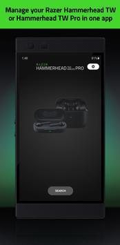 Razer Hammerhead True Wireless gönderen