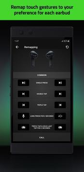 Razer Hammerhead True Wireless Ekran Görüntüsü 2