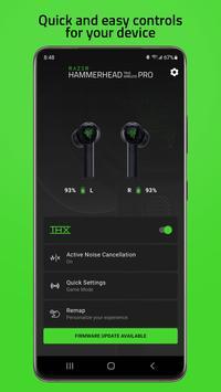 Razer Audio स्क्रीनशॉट 1