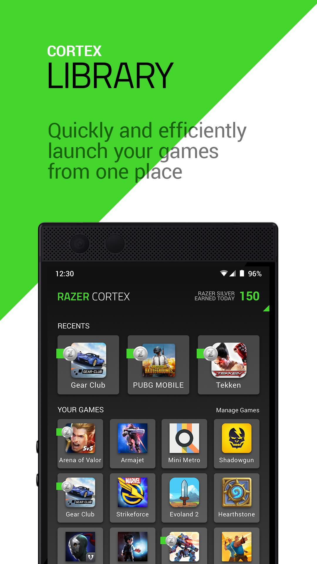 Razer Cortex for Android - APK Download
