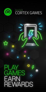 Razer Cortex Games gönderen
