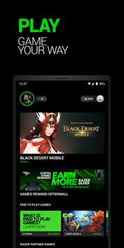 Razer Cortex Games screenshot 1