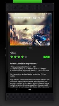 Razer Gamepad Ekran Görüntüsü 4