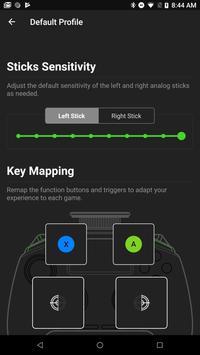 Razer Raiju Mobile स्क्रीनशॉट 2