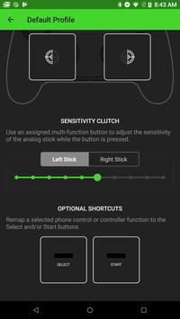 Razer Raiju Mobile स्क्रीनशॉट 3