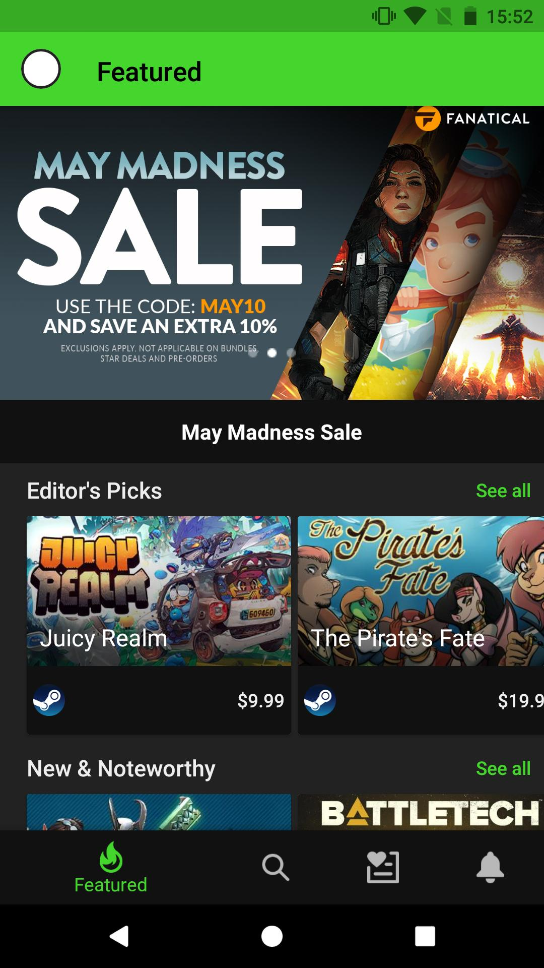Razer Game Deals for Android - APK Download