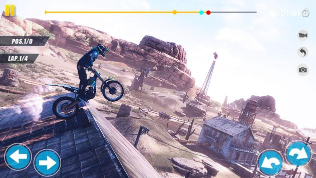 Stunt Moto screenshot 4
