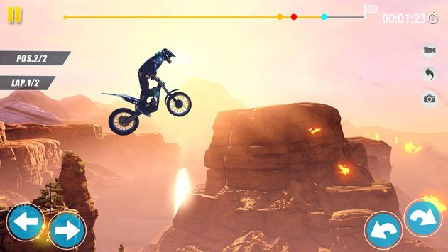Stunt Moto screenshot 8