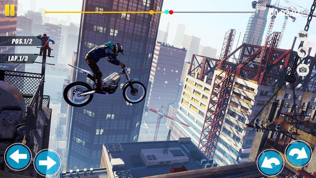 Stunt Moto screenshot 1
