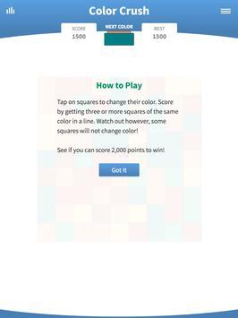 Color Crush screenshot 5