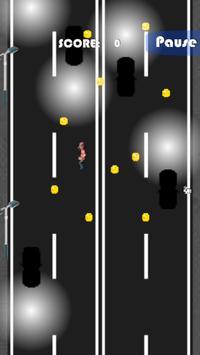 Busy Road screenshot 1