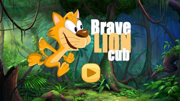 Smart Lion poster