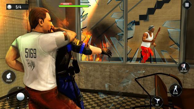 Impossible Prison Escape Mission 2020 screenshot 7