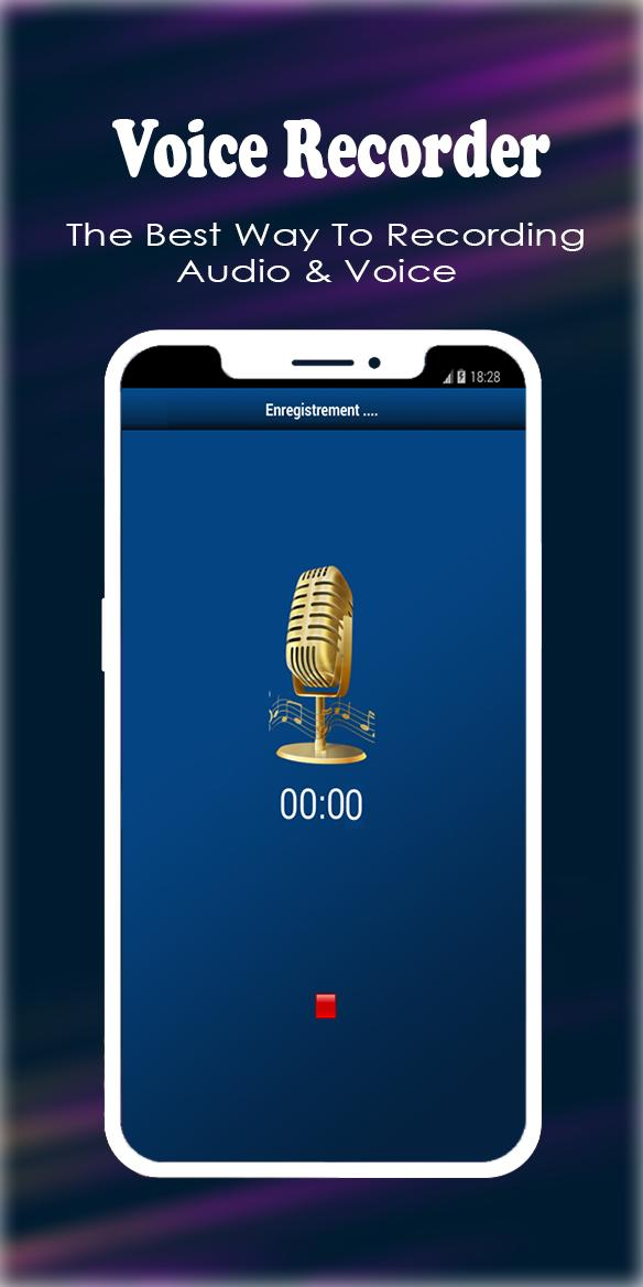 Best Voice Recorder 2020 Voice recorder 2020 for Android   APK Download