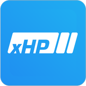 xHP刷机工具 图标