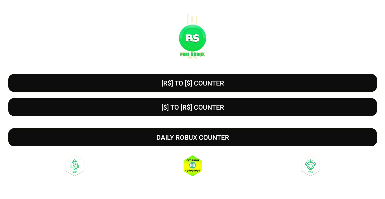 Roblox User Counter