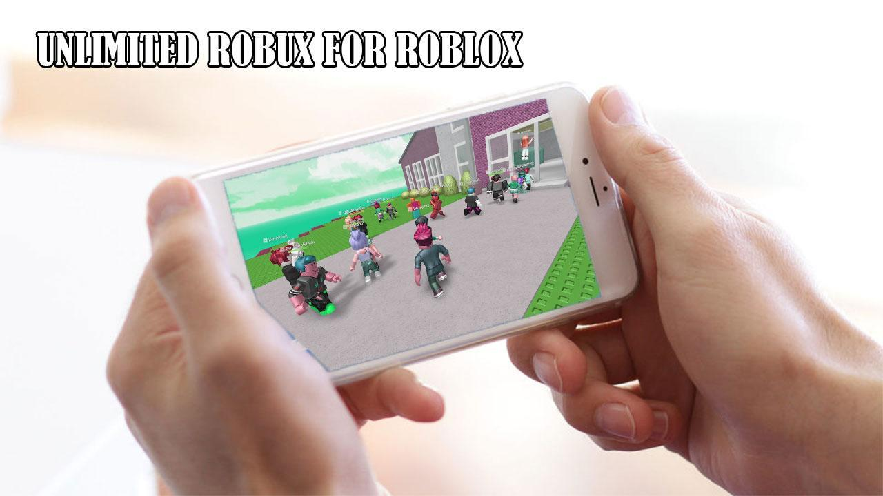 Free Roblox Money 2019 New Free Robux Money Adder Pro Tips 2019 For Android Apk Download