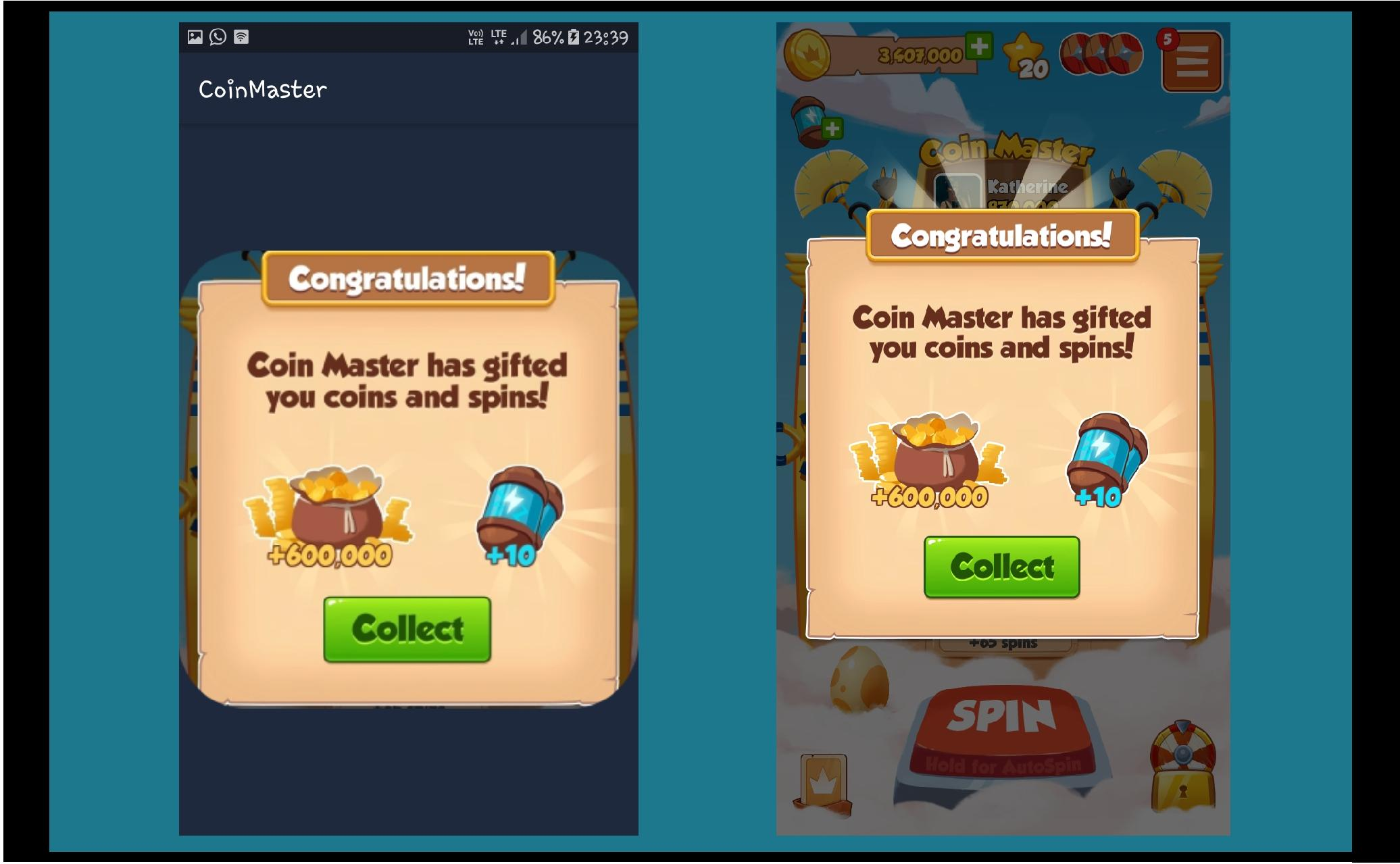 Free Spins Coins for Coin Master Daily Links for Android - APK Download