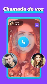MixU: conheça e fale com pessoas novas por vídeo imagem de tela 3