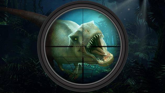 Dragon vs Dinosaur Hunter screenshot 4