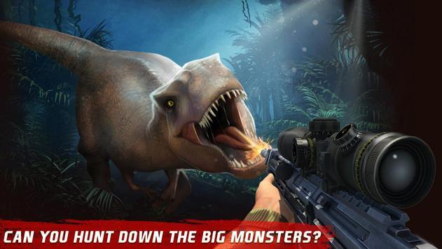 Dragon vs Dinosaur Hunter screenshot 6