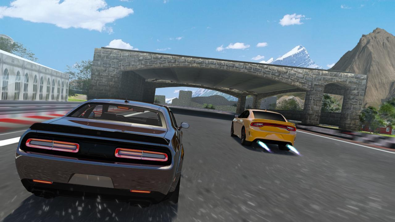 Extreme Free Racer - Car Racing Games for Android - APK Download