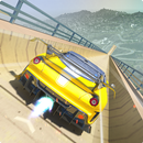 Mega Ramp Car Stunts Free APK