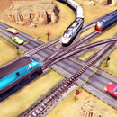 Train Driving Free -Train Games APK