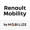 Renault Mobility by Mobilize 圖標