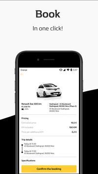Renault Mobility screenshot 2