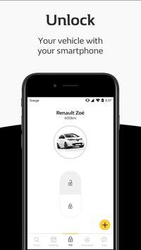 Renault Mobility screenshot 3