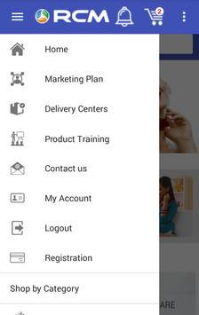 RCM Business screenshot 3